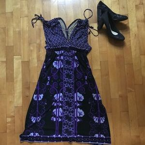 Vintage Tracy Reese dress